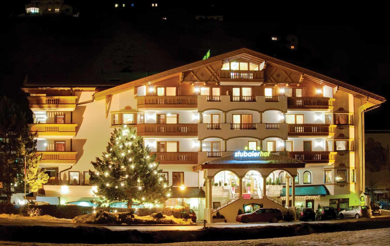 Famiski stubaital for Design hotel stubaital